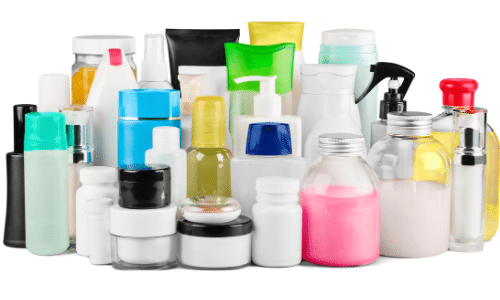 Products where fragrance can be hiding.