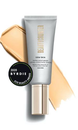 Beautycounter's Dew Skin