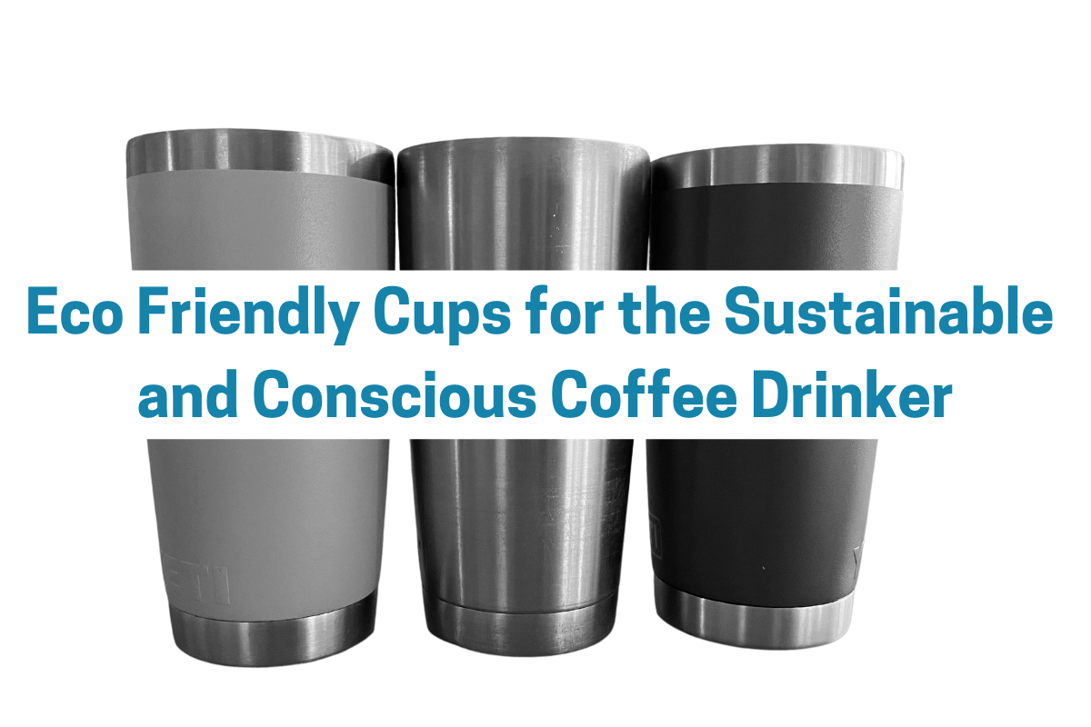 Title with 3 Stainless Steel Tumblers