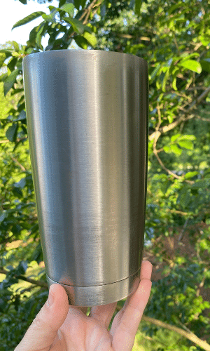 Stainless Steel Eco Friendly Cups